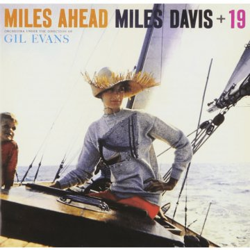 Miles Ahead (CD)