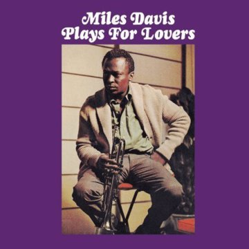 Plays for Lovers (CD)