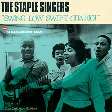 Swing Low Sweet Chariot/Uncloudy Day (CD)