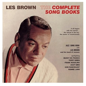 Complete Song Books (CD)
