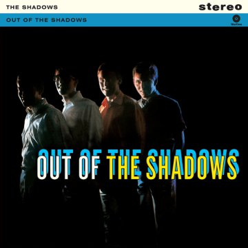 Out of the Shadows (Vinyl LP (nagylemez))