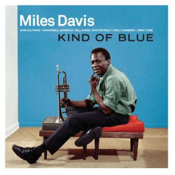 Kind of Blue (CD)
