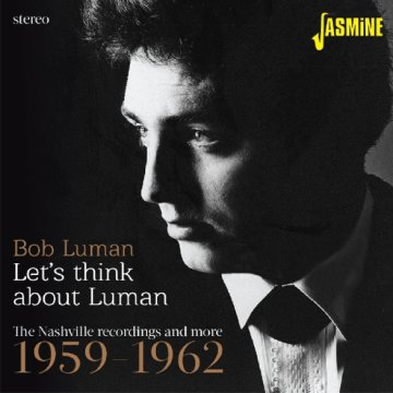 Let's Think About Luman (Digipak) CD