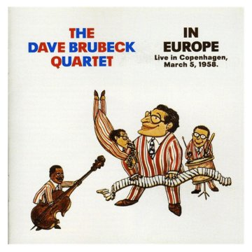 In Europe (Bonus Track Edition) CD