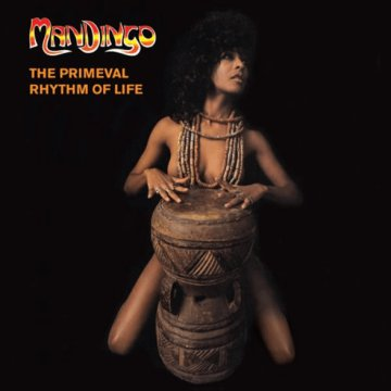 The Primeval Rhythm of Life (CD)