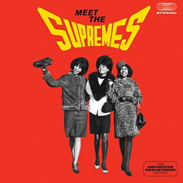 Meet the Supremes (CD)