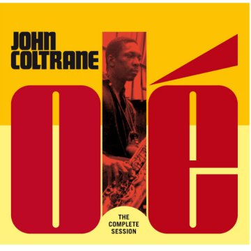 Ole Coltrane - The Complete Session (CD)
