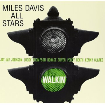 Walkin' (180 gram Edition) (Vinyl LP (nagylemez))