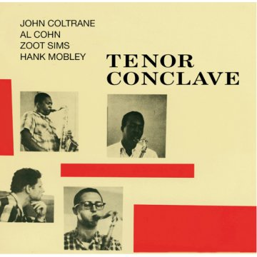 Tenor Conclave (CD)