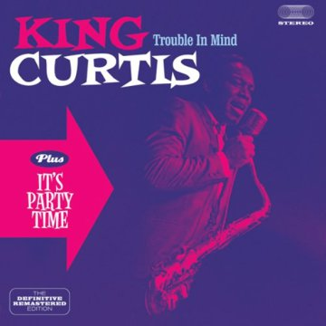 Trouble In Mind/It's Party Time (CD)