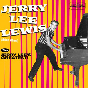 Jerry Lee Lewis/Jerry Lee's Greatest! (CD)