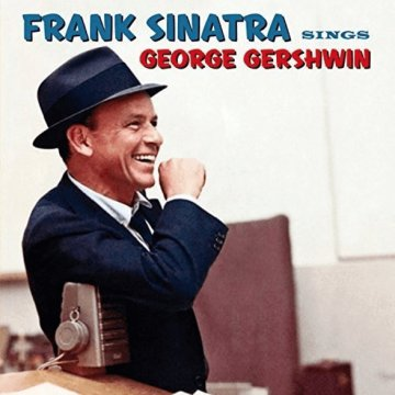 Sings George Gershwin (CD)