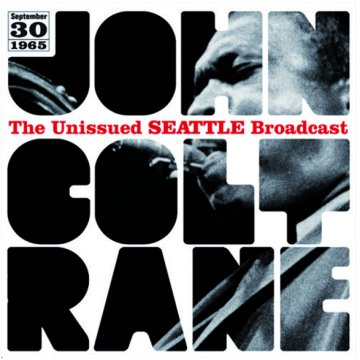 Unissued Seattle Broadcast (CD)