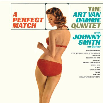 A Perfect Match (CD)