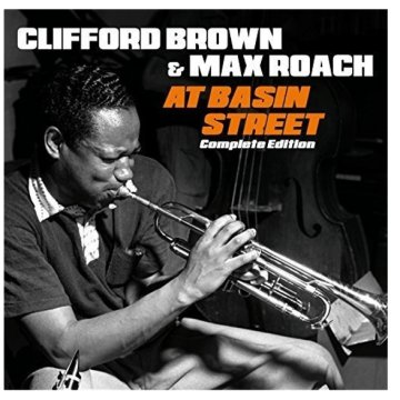 At Basin Street (Remastered Edition) CD