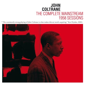 Complete Mainstream 1958 Sessions (CD)