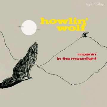 Moaning in the Moonlight (Vinyl LP (nagylemez))