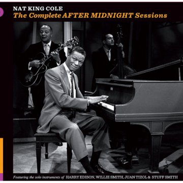 Complete After Midnight Sessions (CD)