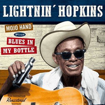 Mojo Hand/Blues in My (CD)
