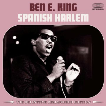 Spanish Harlem (CD)