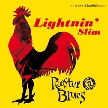 Rooster Blues (Digipak) CD