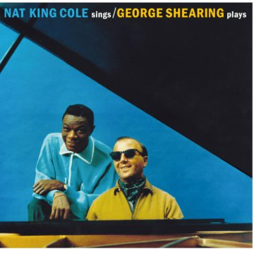 Sings with George Shearing / Dear Lonely Hearts (CD)