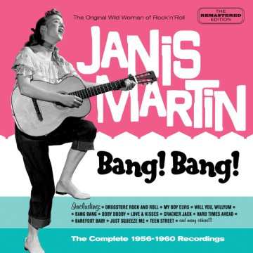 Bang! Bang! - The Complete 1956-1960 Recordings (CD)