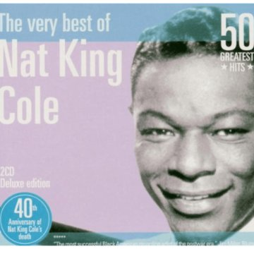 Very Best of Nat King Cole (CD)