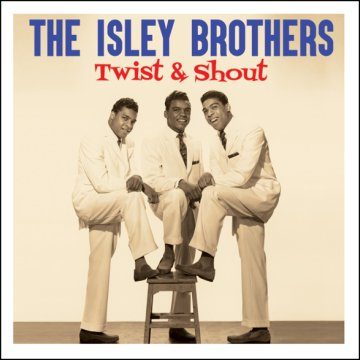 Twist & Shout (CD)