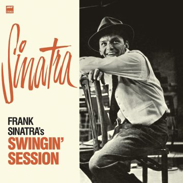 Swingin' Session (HQ) Vinyl LP (nagylemez)
