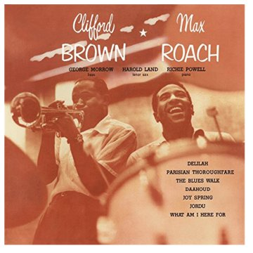 Clifford Brown & Max Roach - Plus 5 Bonus Tracks (CD)