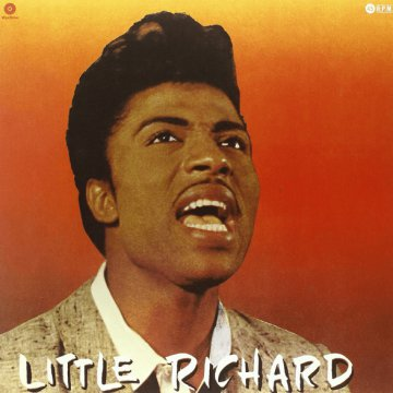 Little Richard (Vinyl LP (nagylemez))