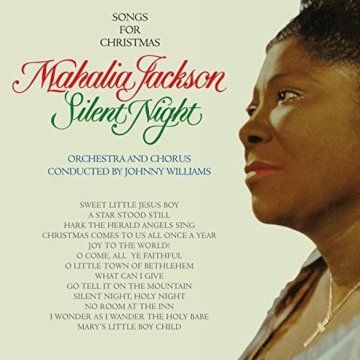 Silent Night - Songs for Christmas (CD)