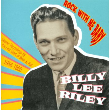 Rock with Me Baby (1956-1960) CD