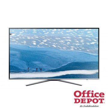 "Samsung 55"" UE55KU6400 4K UHD Smart LED TV"