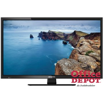 "Vortex 24"" V24ZH8DCF Full HD LED TV"