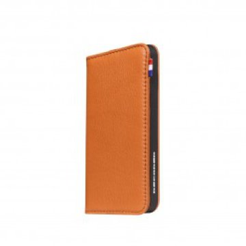 Decoded - Leather Wallet iPhone 5/5s tok - Barna