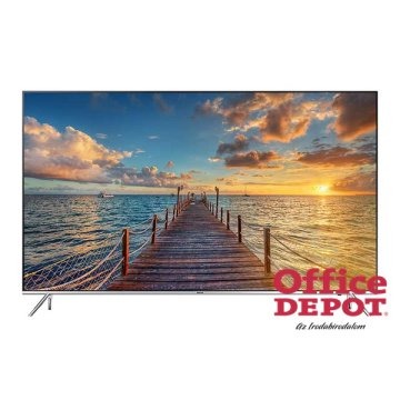 "Samsung 55"" UE55KS7000 4K SUHD Smart LED TV"