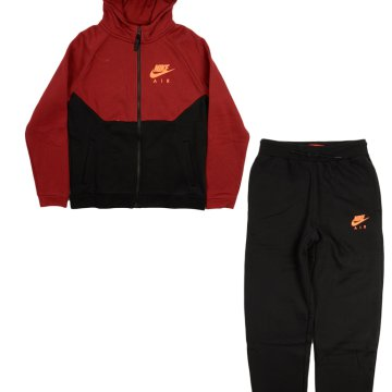 Boys Nike Sportswear Warm-Up Track