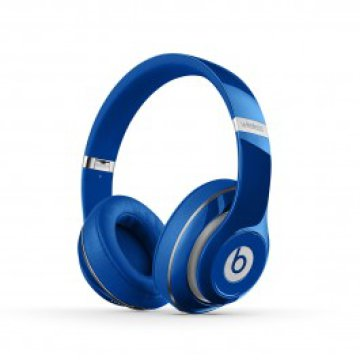 Beats by Dr. Dre - Studio 2.0 Wireless - kék