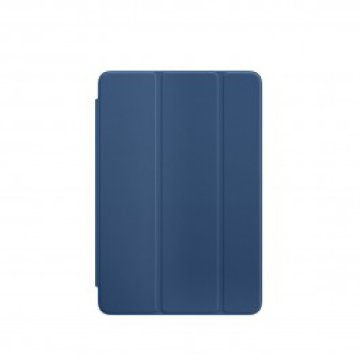 Apple - iPad mini 4 Smart Cover - Óceánkék