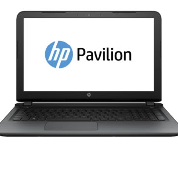 "Pavilion  15-ab217nh V2G56EA notebook (15,6""/Core i3/4GB/1TB/R7 M360 2GB VGA/Windows 10)"