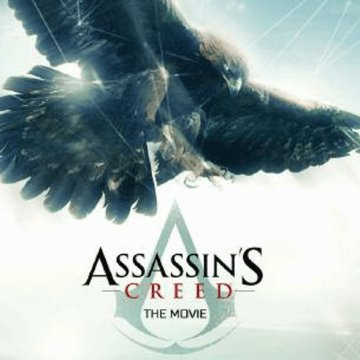 Assassin's Creed (OST) CD