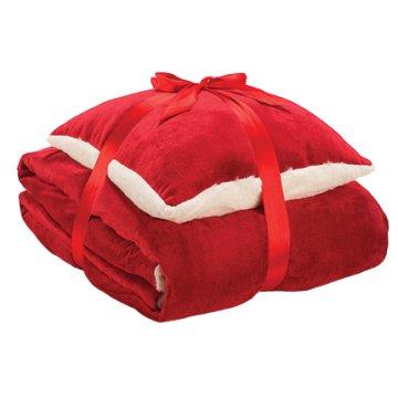 Dormeo Warm Hug paplan + párna szett - ár 9fbcd3b0ed
