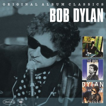 Original Album Classics  Vol. 2 (CD)