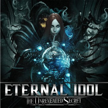 The Unrevealed Secret (CD)