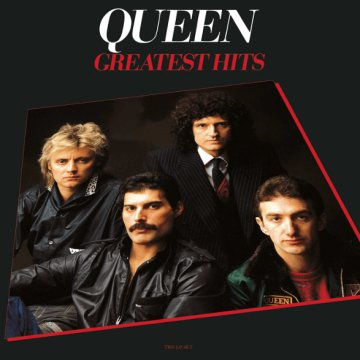 Greatest Hits (Vinyl LP (nagylemez))