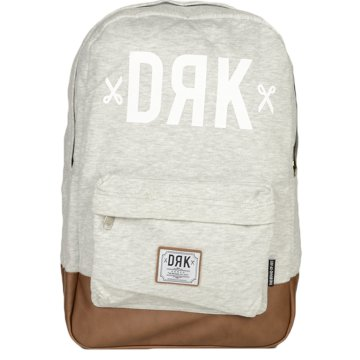 BASIC BACKPACK MARL