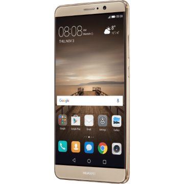 MATE 9 CHAMPAGNE GOLD