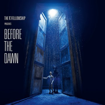 Before the Dawn (Vinyl LP (nagylemez))